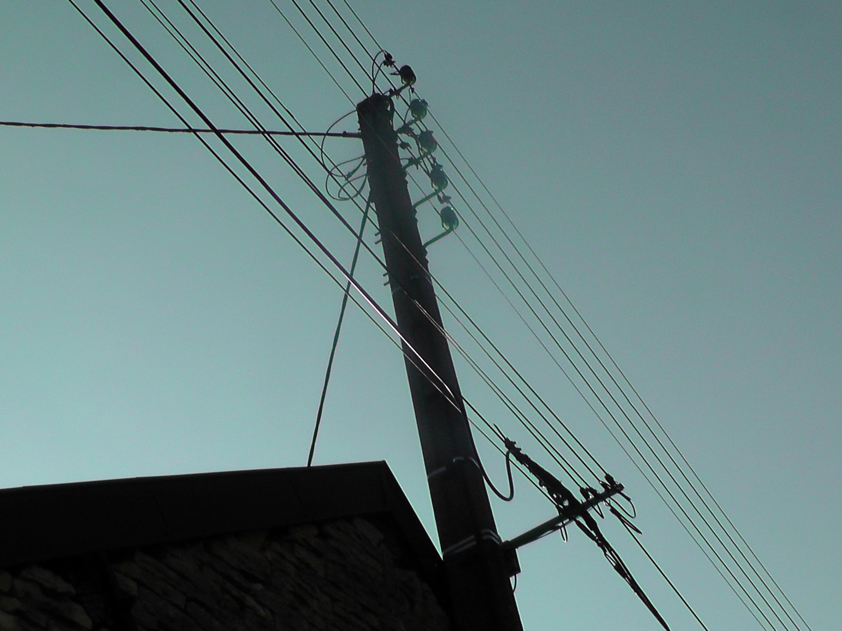 Enfouissement Ligne Electrique Particulier : vantoux enfouissement des lignes lectriques messigny et vantoux au fil du suzon ~ Melissatoandfro.com Idées de Décoration